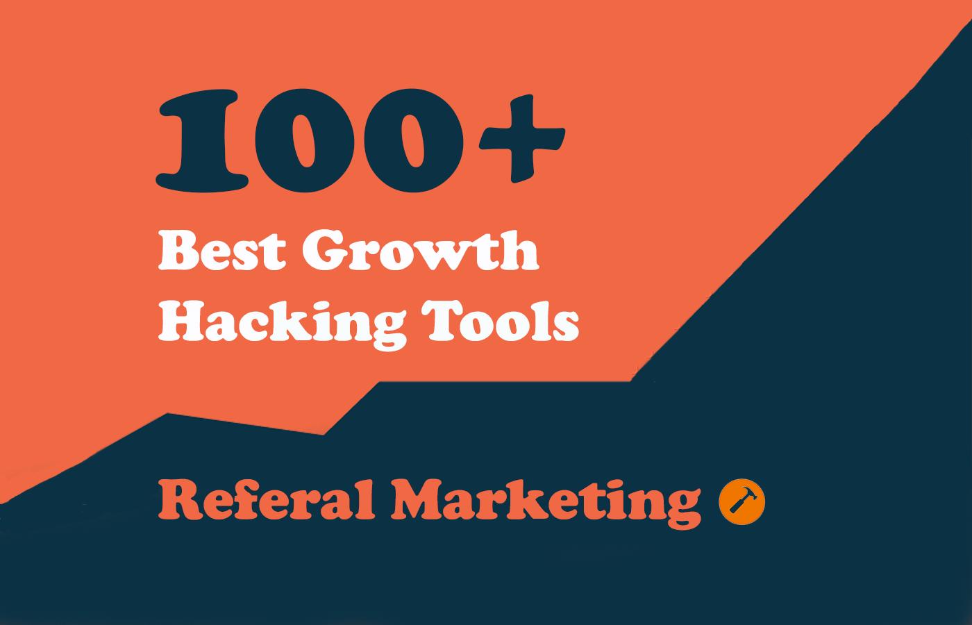100 Growth - Referal Marketing